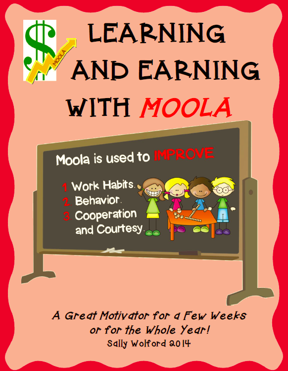 Moola cover