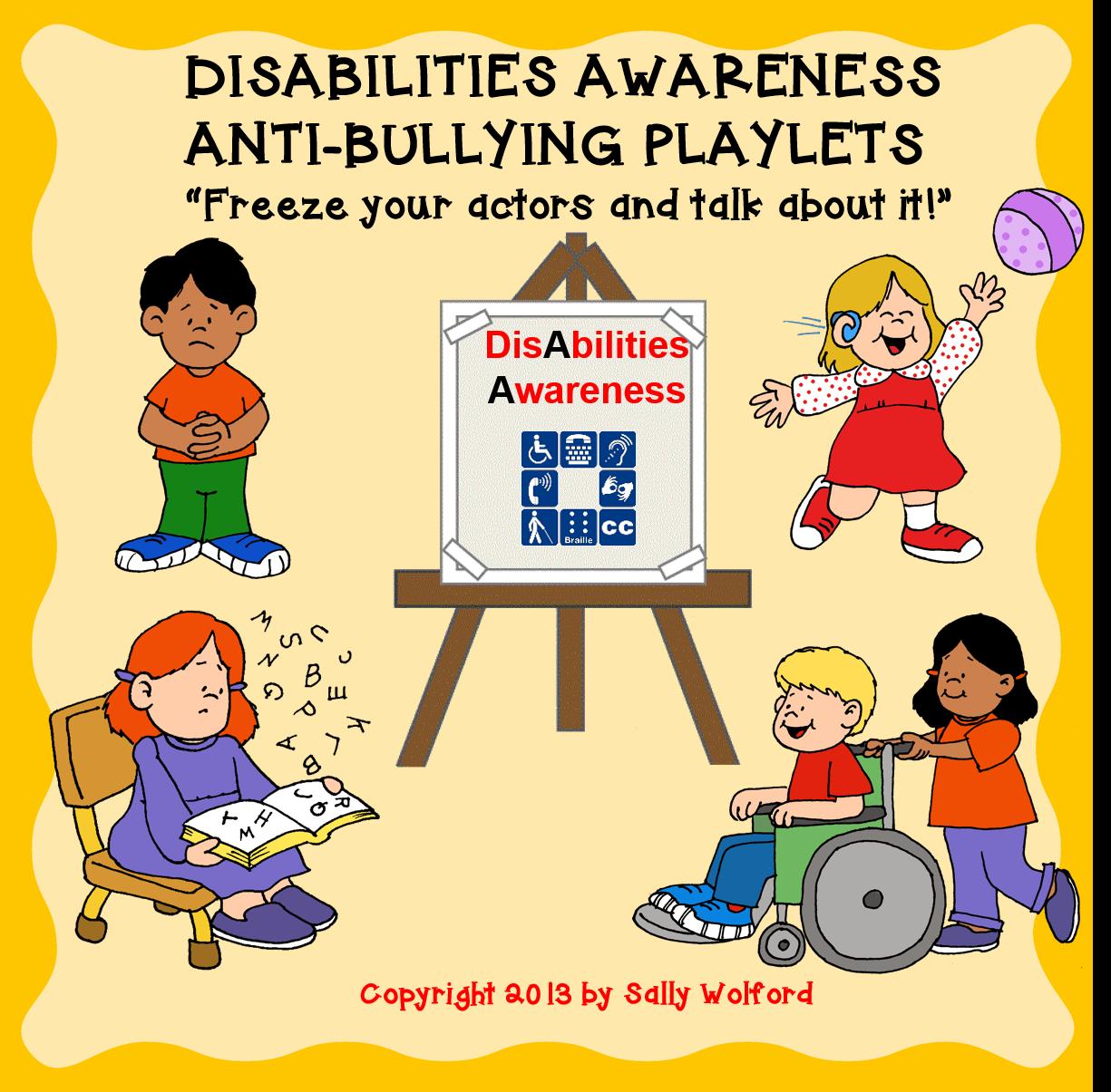 disability awareness tn